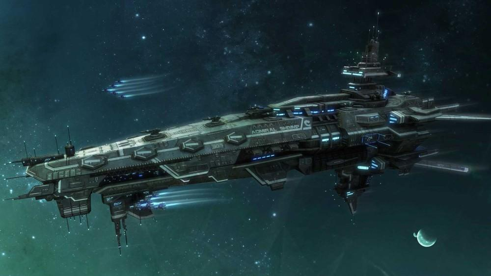 «Адмирал». Автор Алексей Серебряков (asverus)